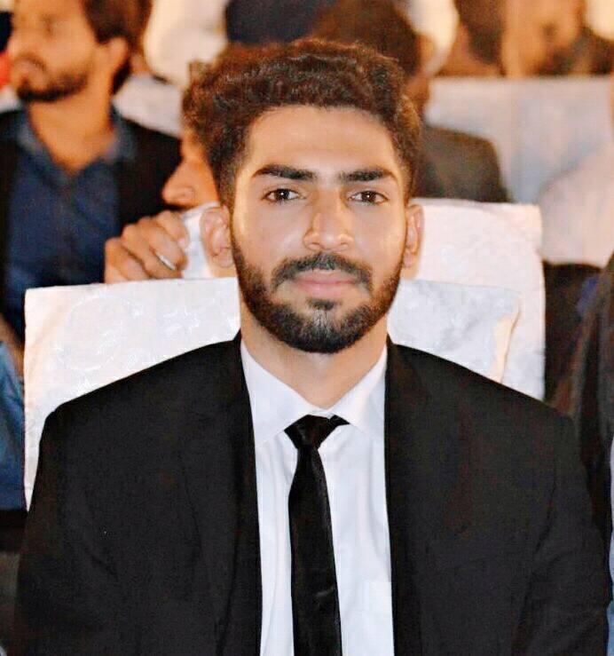 Arslan Shahbaz SEO expert in Lahore