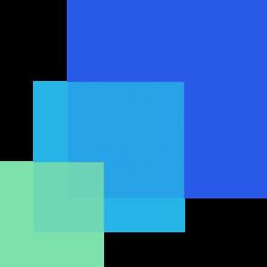 CDN colors blu skyblu green