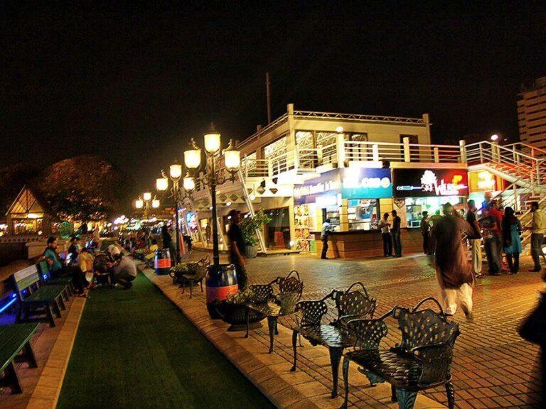 lahore Gawalmandi food street